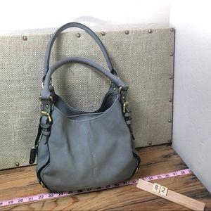 Merona satchel purse
